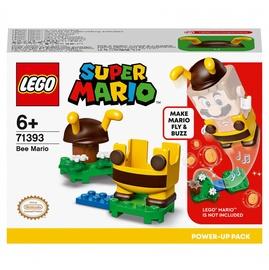 Конструктор LEGO Super Mario Набор усилений «Марио-пчела» 71393, 13 шт.