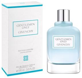 Givenchy Gentlemen Only Fraiche 100ml EDT