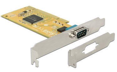 Delock PCI Card to Serial RS-232