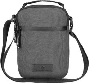 4F Shoulder Bag H4L20-TRU003 Grey