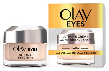 Paakių kremas Olay Eyes Ultimate, 15 ml