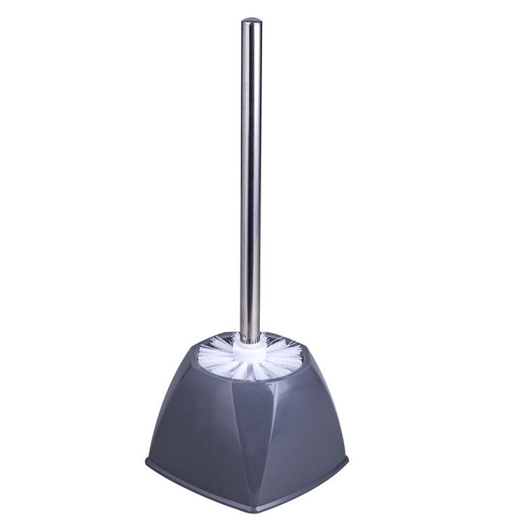 Щетка для унитаза Thema Lux BPO-1292C-1 Grey