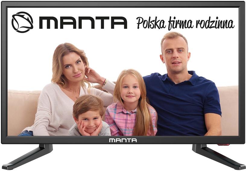Televiisor Manta 19LHN38L