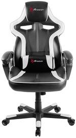 Žaidimų kėdė Arozzi Milano Gaming Chair White