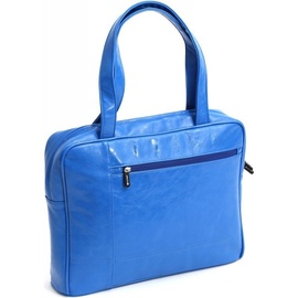 "Platinet Philadelphia Notebook Bag 15.6"" Blue"