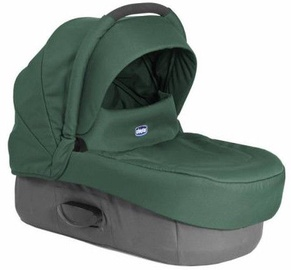 Chicco Artic Semi-Rigid Carrycot Evergreen