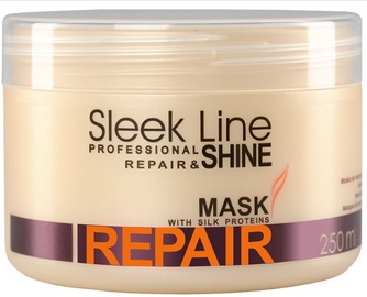 Stapiz Sleek Line Repair 250ml Mask