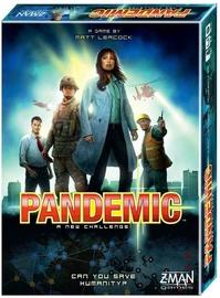 Настольная игра Asmodee Pandemic ENG, EN