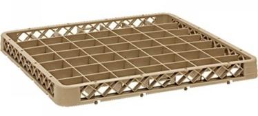 Stalgast Dishwashing Basket Extension 49 Slots
