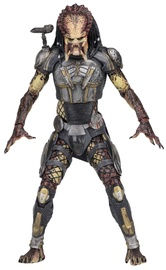 Neca The Predator Fugitive Predator Ultimate Action Figure