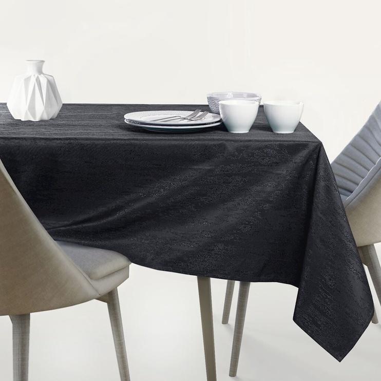 Laudlina AmeliaHome Vesta HMD Black, 120x240 cm