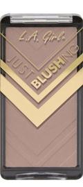 L.A. Girl Just Blushing Face Blush 7g GBL481
