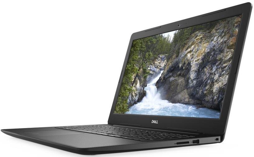 "Nešiojamas kompiuteris Dell Vostro 3591 Black N306ZVN3591EMEA01_2101 Intel® Core™ i3, 8GB/256GB, 15.6"""