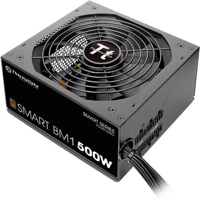 Thermaltake Smart BM1 Modular PSU 500W