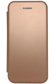 Evelatus Book Case For Huawei Mate 20 Lite Rose Gold