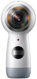Samsung New Gear 360 Camera White