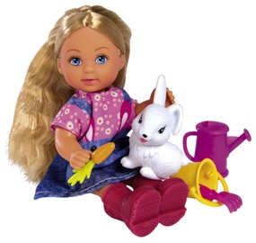 Кукла Simba Evi Love Cute Garden