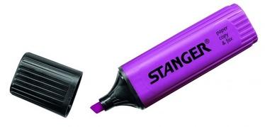 Stanger Highlighter 1-5mm 10pcs Lavander 180011000