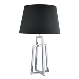 LAMPA GALDA TABLE EU1533CC-1 1X60W E27 (Searchlight)