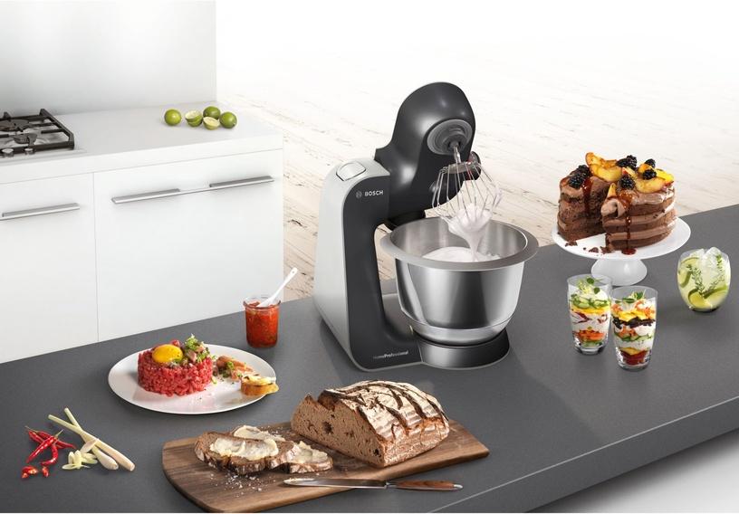 Köögikombain Bosch HomeProfessional MUM59M55