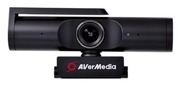 Интернет-камера AverMedia PW513, черный