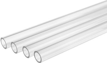 "Thermaltake V-Tubler PETG Tube 5/8"" (16mm) OD 1000mm 4 Pack"