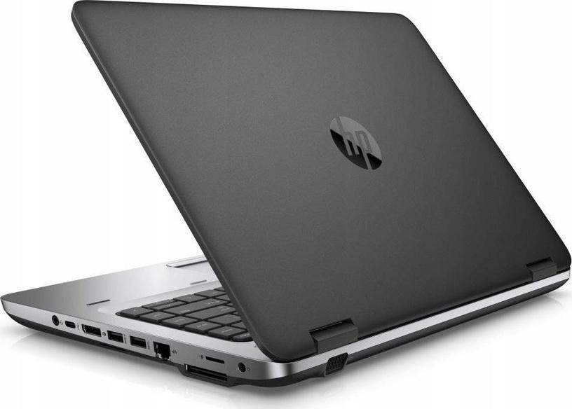 HP ProBook 640 G2 1HW02EP#AKD with Laptop Bag