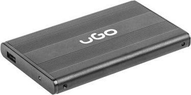 "Natec UGO External Enclosure 2.5"" SATAIII USB 2.0"