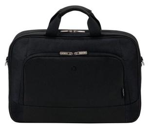 "Dicota Traveller Notebook Case Base 13-14.1"" Black"