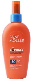 Anne Möller Spray Express Bronzer SPF30 200ml