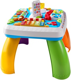 Fisher Price Laugh & Learn Around The Town Learning Table DRH37