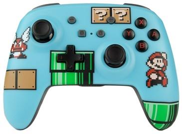 PowerA Enchanced Wireless Controller Super Mario 3 Edition