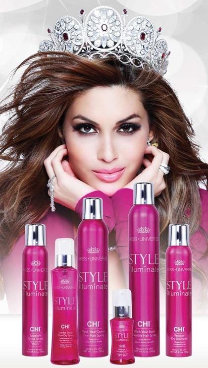 Farouk Systems CHI Miss Universe Dry Shampoo 150ml