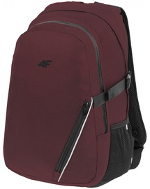 4F Uni Backpack H4L19 PCU006 Burgundy