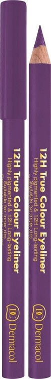 Dermacol 12h True Colour Eyeliner Pencil 0.28g 3