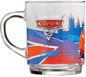 Luminarc Cars 2 Mug 25cl