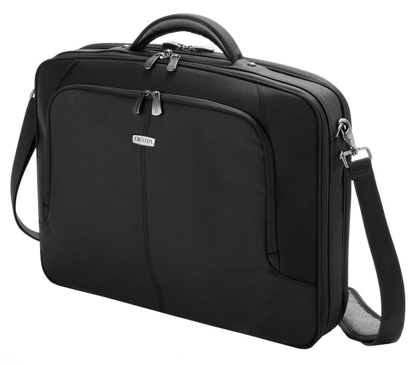 Dicota Multi Plus Black Case For Notebook 15 - 16.4''