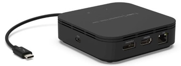 Belkin Thunderbolt 3 Dock Core With Cable