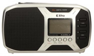 Eltra KAMILA Digital Silver
