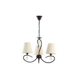 Griestu lampa Alfa Bali 11633 3x40W E14