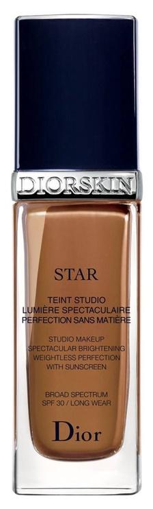 Dior Diorskin Star Studio Makeup SPF30 30ml 060