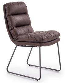 Стул для столовой Halmar K320 Dark Grey