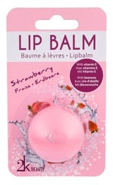 2K Beauty Lip Balm 5gr Strawberry