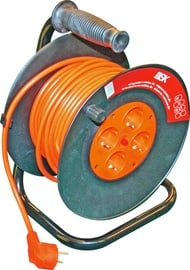 Besk Extension Cord a/z 50m 3Gx1mm