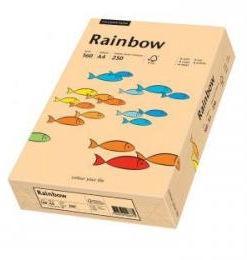 Papyrus Rainbow Paper A4 Cream