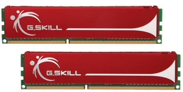 G.SKILL Performance 4GB DDR3 1600MHz CL9 Kit Of 2 F3-12800CL9D-4GBNQ
