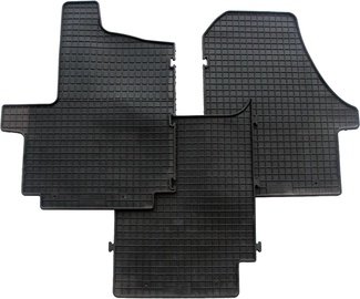 Petex Rubber Mat Citroen Jumper 09/2006