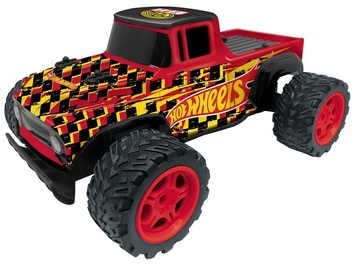 Mondo Motors Hot Wheels RC Speed Truck 63587