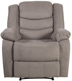 Home4you Armchair Cyrus Light Brown