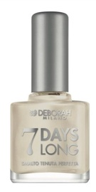 Deborah Milano 7 Days Long Nails Polish 11ml 21
